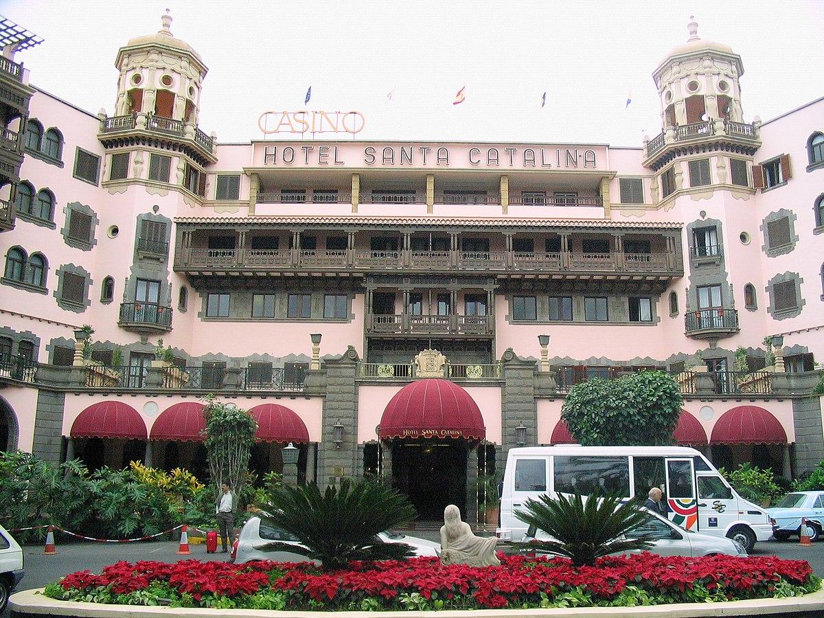 Hotel Concorde Las Palmas Bewertungen