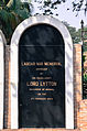 Lascar War Memorial Plaque Wikipedia Takes Kolkata V 20160124-DSC 6003.jpg