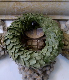 Wreath as Depicted on Ancient Roman Greek Coins