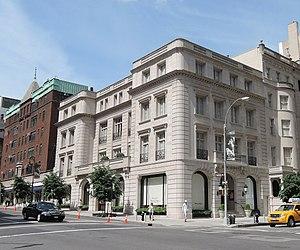 Ralph Lauren Corporation - Ralph Lauren store on Madison Avenue in New York City