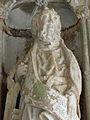 Le Faou (29) N.D. de Rumengol Porche sud Apôtre 12.JPG