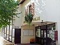 Le Lauzet-Ubaye - Hôtel de ville.JPG