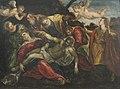Le Tintoret, La déploration du Christ.JPG