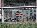 """Le café """" le rouge et noir """" sous le stade rennais - panoramio.jpg"""