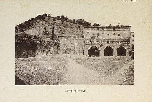 Le fonti di Siena e i loro aquedotti, note storiche dalle origini fino al MDLV (1906) (14797206453)