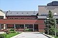Le musée archéologique (Kernavé, Lituanie).jpg