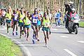 Leaders of the Marathon Rotterdam 2015.jpg