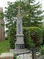 Lederzeele et Nieurlet - Monument aux morts.JPG