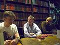 Leeds Wikimeet 2014-06-14 01.jpg