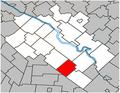 Lefebvre Quebec location diagram.PNG