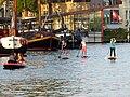 Leiden paddle boarding (9037043862).jpg