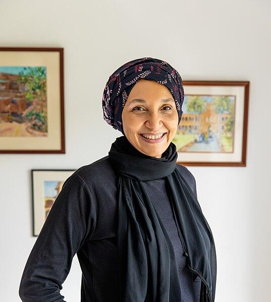 File:Leila Aboulela (2010).jpg