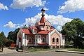 Leninsky, Grodno, Belarus - panoramio (115).jpg