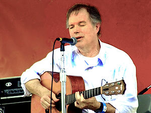 Leo Kottke - Image: Leo Kottke 6 16 07 Photo by Anthony Pepitone