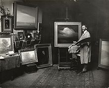 Leon Dabo in his studio.jpg