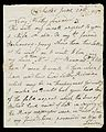Letter to Mr & Mrs Liversege from Gustavus Vassa Wellcome L0049683.jpg