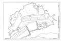 Level 5 Floor Plan - Montezuma Castle, Off I-17, Camp Verde, Yavapai County, AZ HABS ARIZ,13-CAMV.V,1- (sheet 8 of 20).png