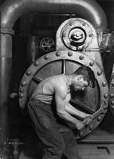 Mechanic profession