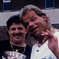 Lex Luger with Paul Billets.jpg
