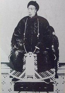 Li Lianying Chinese Eunuch