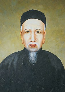 Liang Fa Chinese missionary