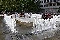 Liberty Square Interactive Fountain (02).jpg