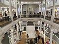 Libraria Cărturești Carusel, Bucharest (31471065377).jpg
