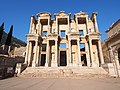 Library of Celsus - 2014.10 - panoramio.jpg