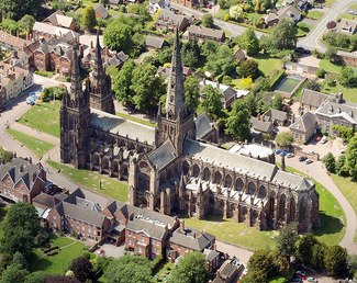 Lichfield-Cathedral-Air002a