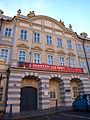 Lichtenštejnský palác (Malostranské náměstí) 01.JPG