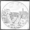 Lieven Cruyl - The Campidoglio in Rome.tiff