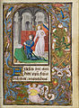 Lieven van Lathem (Flemish) - Charles the Bold Presented by an Angel - Google Art Project.jpg