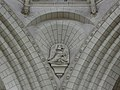 Liffré (35) Église Saint-Michel Intérieur 13.JPG