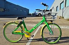 Lime (transportation company) - Wikipedia