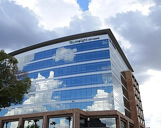 Limelight Networks - Limelight Corporate Office