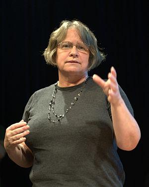Lindsey German - Lindsey German in 2009