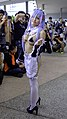 Linyue as Rem, Re-Zero at PF32 20200704a.jpg