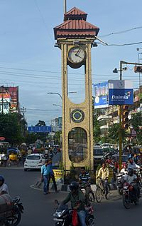 Lions Clock Tower Siliguri.jpg