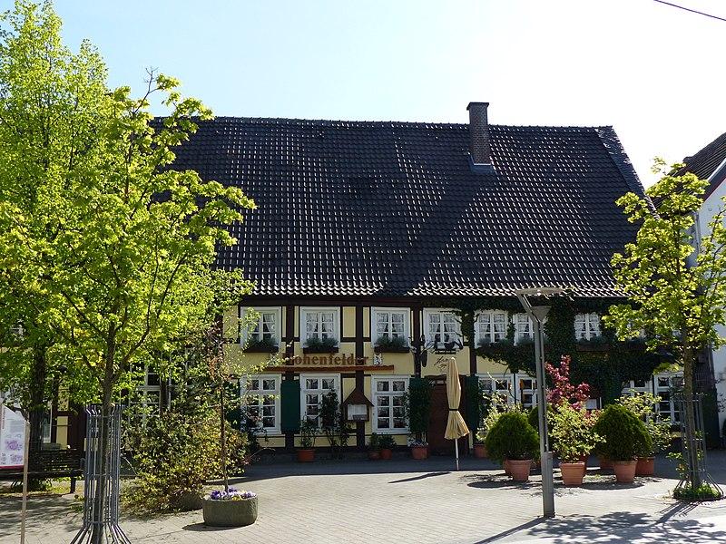 File:Lippstadt - Hülsemanns Schänke - panoramio.jpg - Wikimedia Commons