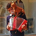 Lisboa playing with his dog (3066377927).jpg