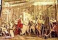 "Lisbon, Museum Nacional de Arte Antiga, the tapestry ""painting"".JPG"