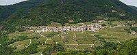 Lisignago-panorama from Albiano.jpg