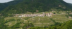 Lisignago-panorama from Albiano.jpg