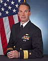 Little, Buzz (Commander, Navy Reserve Forces Command) - offical photograph.jpg