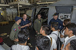 Littoral Combat Ship USS Fort Worth (LCS-3) 141212-N-DC018-020.jpg