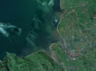 Liverpool Bay