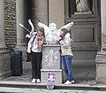 Living Cupid Statue (5986661577).jpg