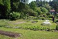 Ljubljana Botanic Garden - plant system.JPG