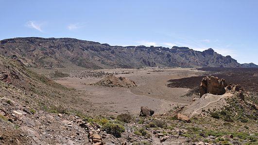 Ucanca valley