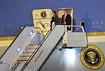 Llegada de Donald Trump, presidente de los Estados Unidos de América (32238539448).jpg